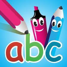 Letter Tracing Apps.Free Apps For Kids