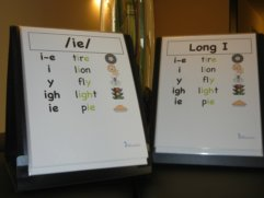 Phonics and Original Version Shown